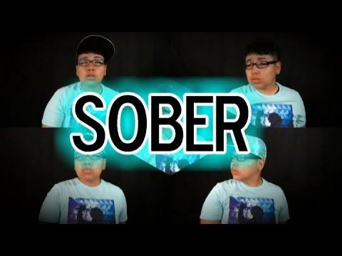 Big Bang (빅뱅) - 맨정신 'Sober' (English Cover)