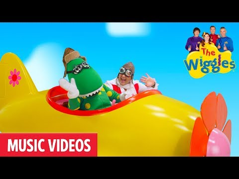 The Wiggles: Do the Propeller!