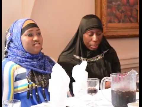 The Islamic Community of New Jersey