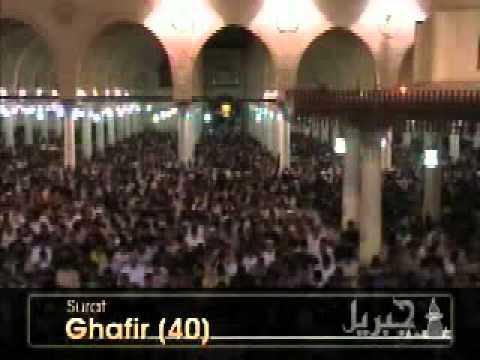 الشيخ محمد جبريل - ليلة ٢٧ رمضان ١٤٢٦ مسجد عمرو - كاملة