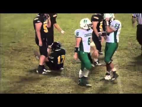 Middlesboro & Harlan High School Football
