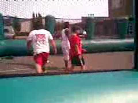Cardinal Day (Part 2) - Dodgeball