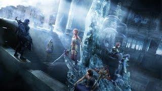 Final Fantasy XIII-2 Steam Trailer