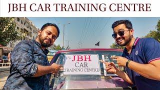 Gambar cover Car Training in Karachi   Comedy Sketch