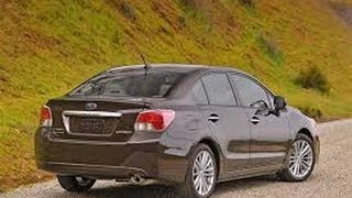 Наши Тесты Subaru Impreza