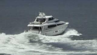 2010-05-05 Monte Fino 100 Sea Trial