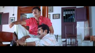 Malayalam Movie | Parunthu Malayalam Movie | Mammootty Threats | Suraj Venjaramood New Coemdy