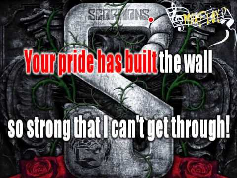 Scorpions - I still loving you (karaoke)