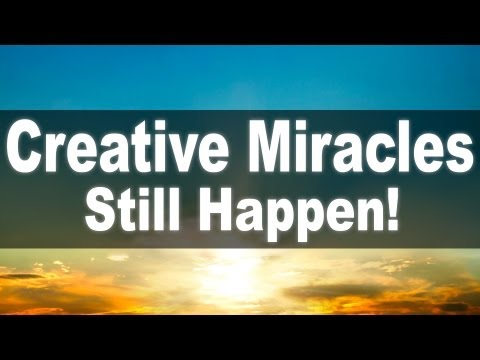 Creative Miracles Still Happen! | Sandra Kennedy | It's Supernatural with Sid Roth