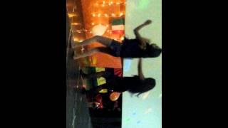 Sega dancehall ft inna dancehall. Palermo