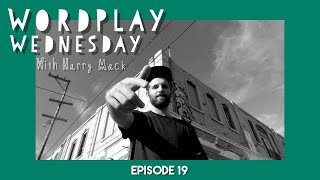 Download 🔴LIVE: Harry Mack Freestyles Using Words from the Live Chat - Wordplay Wednesday Episode 19 Mp3 and Videos