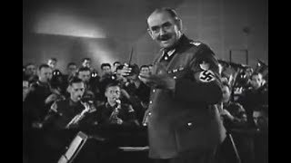 The Nazis were snobs not real classical music lovers ENGLISH Piotr Napierała