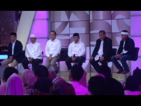 Kandidat Pemimpin Jawa Barat [360 cam] - ROSI (1)