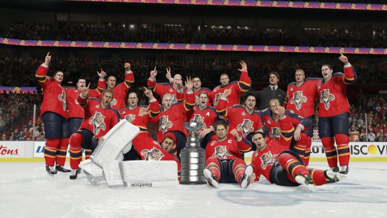 florida panthers stanley cup