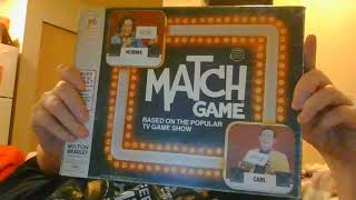 This Concludes Game Show Fever Chat! Classic Match Game '76