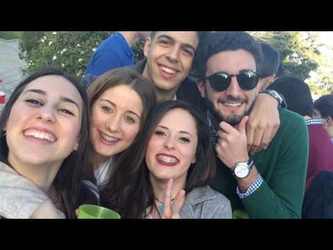 Video Graduación 2º de Bachillerato, Colegio San Antonio de Padua MARTOS (2014/2016)