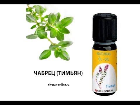 Масло тимьяна. Лечение и применение эфирного масла тимьяна