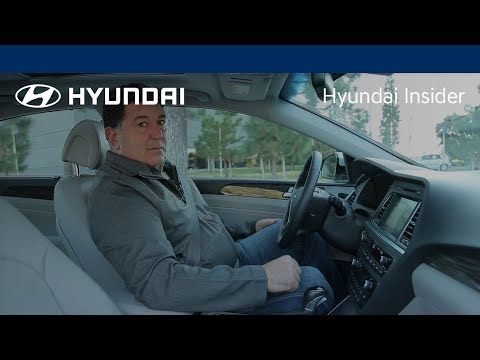 How to Set the Clock In Your Hyundai
