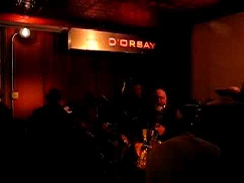 Joe Maneri Quartet @ Barbes Brooklyn 05 - 2