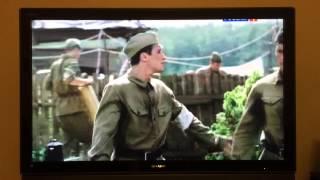Отрывок из фильма Истребители (2012, 5-я серия)