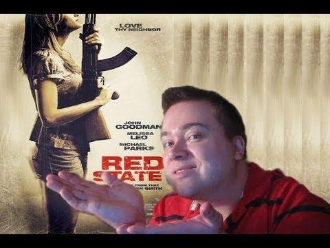 Red State Movie  Kevin Smith's 2011 Horror Thriller Movie