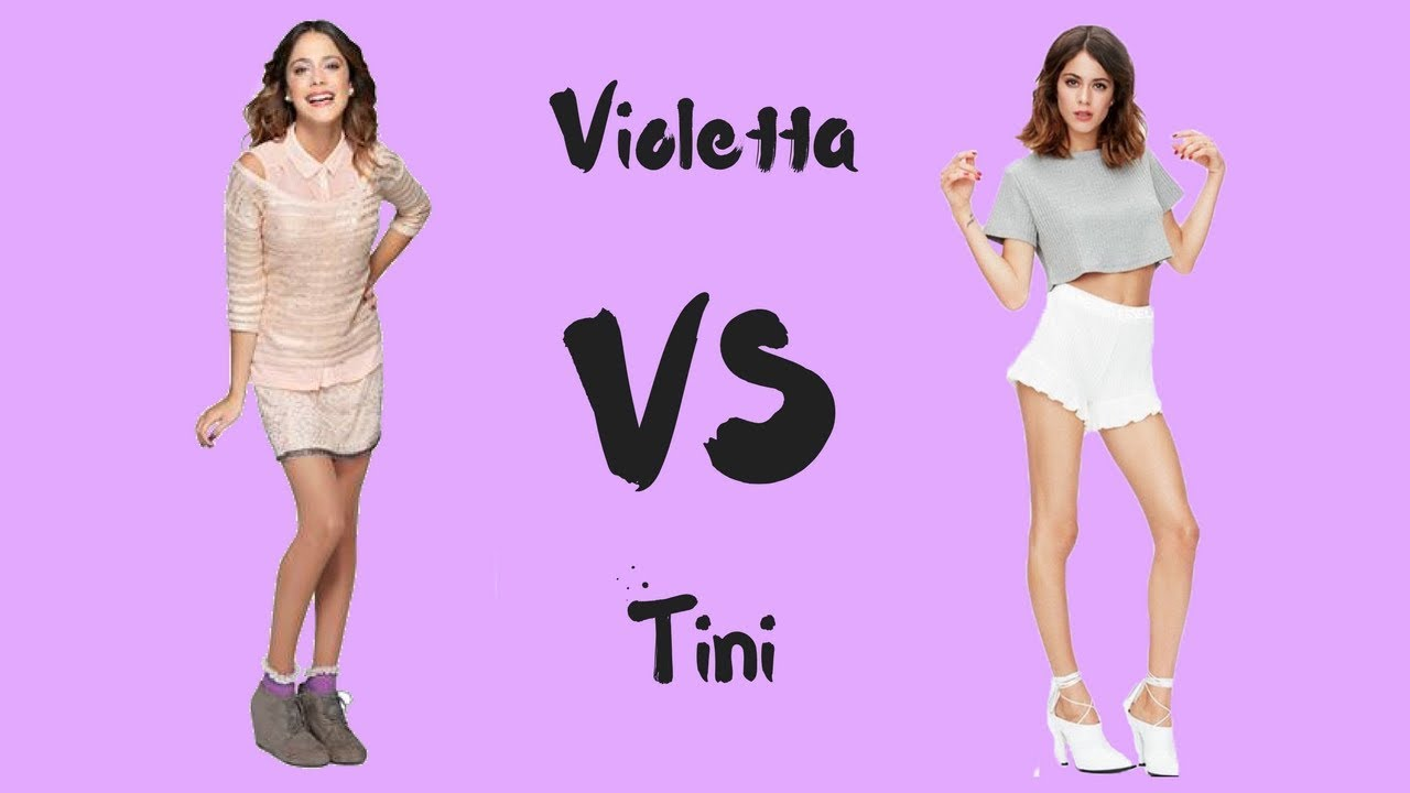 Tini Violetta