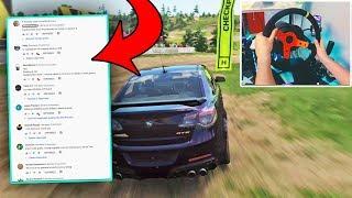 Sprawdzam co myślicie o Tesla Cybertruck  Forza Horizon 4