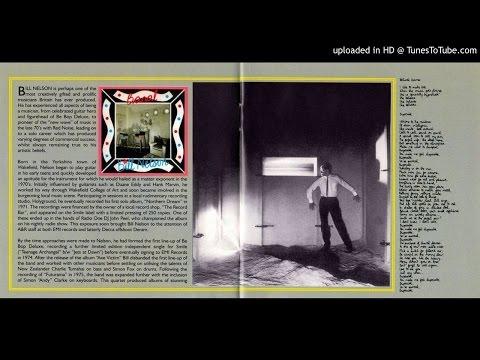 Bill Nelson - False Alarms