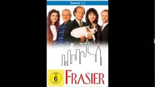 Frasier Staffel 1 Folge 10 - Frisch Aus Der Gerüchteküche - Hörspiel