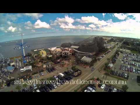 Kemah Boardwalk - NASA - Seabrook - Clear Lake - League City