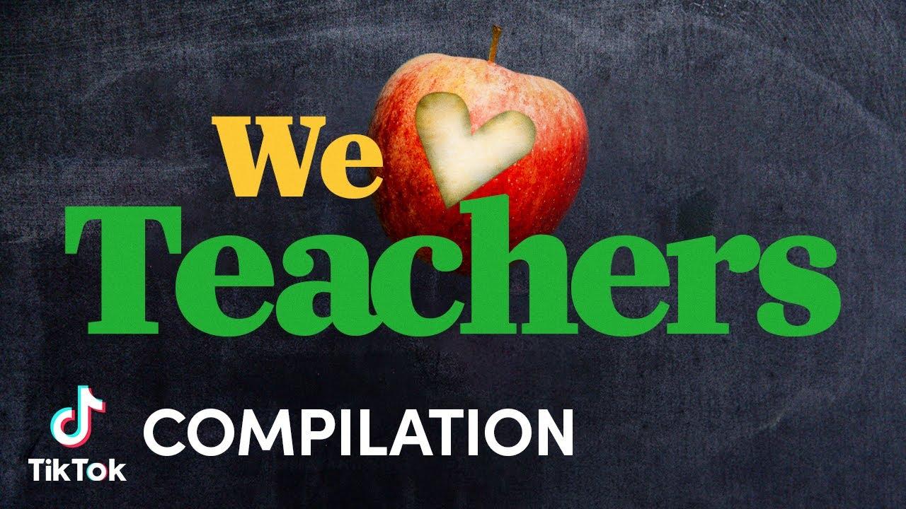 TikTok Teachers | Compilation | TikTok
