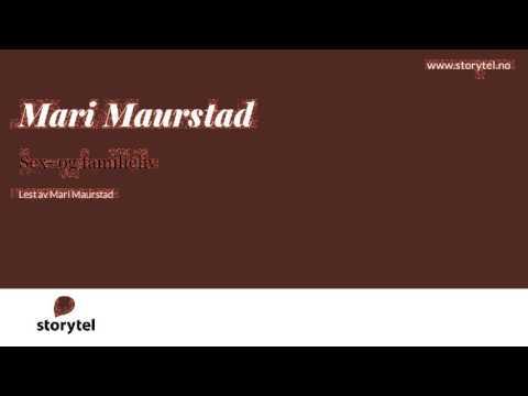 Lydbok - Mari Maurstad: Sex og familieliv - Lest av Mari Maurstad