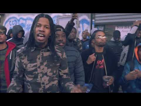 "GS9 Fetty Luciano ""Ugly""  (OFFICIAL MUSIC VIDEO)"