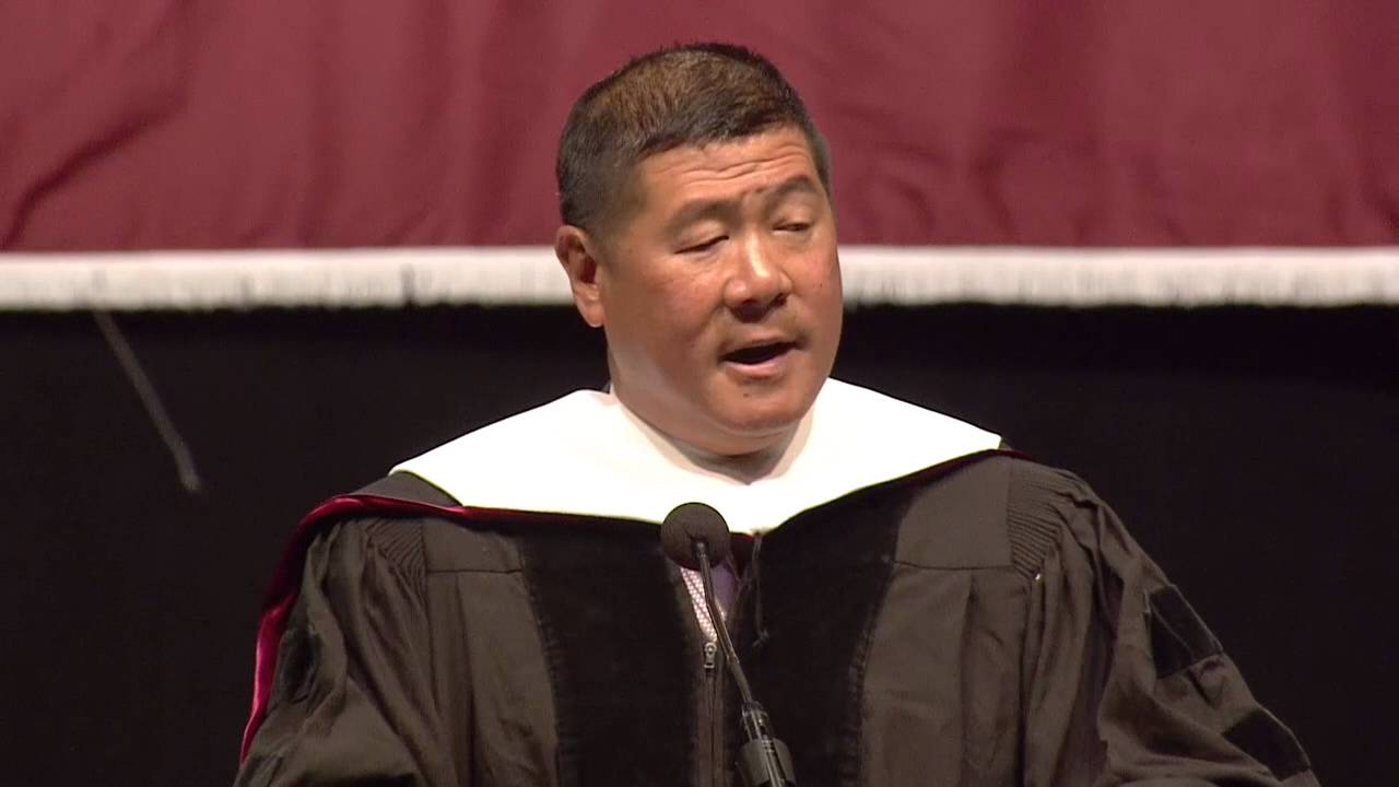 Philadelphia University's 2016 Undergraduate Commencement ...
