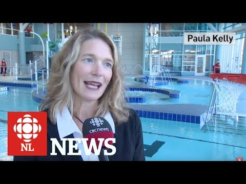 New pool and rec centre opens in St. John's