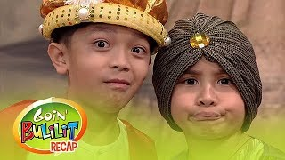 Goin' Bulilit' kids funniest jokes   Goin' Bulilit Recap   May 19, 2019