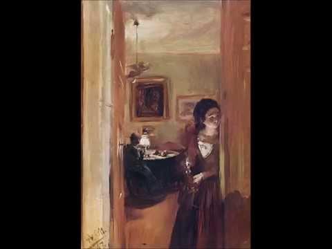 Robert Schumann, Violin sonata no. 2 in D minor Op. 121, Staier, Sepec