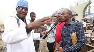 Dr. Damages Show - Episode 370, Election fever grabs Nigerians