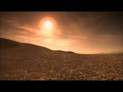 How we can transform Mars into a habitable planet.