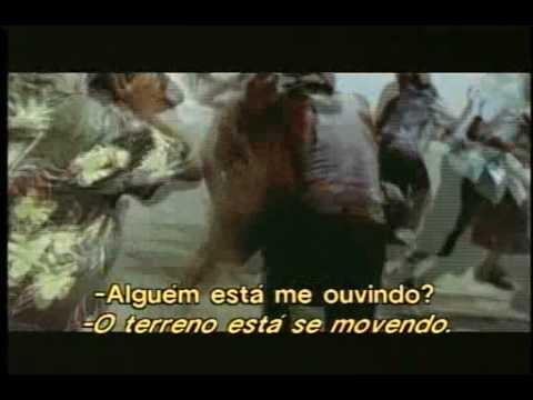 Trailer do filme Ameaça Subterrânea