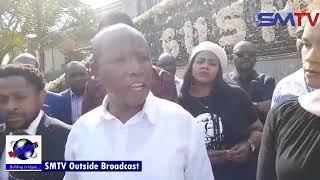 Malema blast Mnangagwa, told them to respect wishes of the late  Mugabe