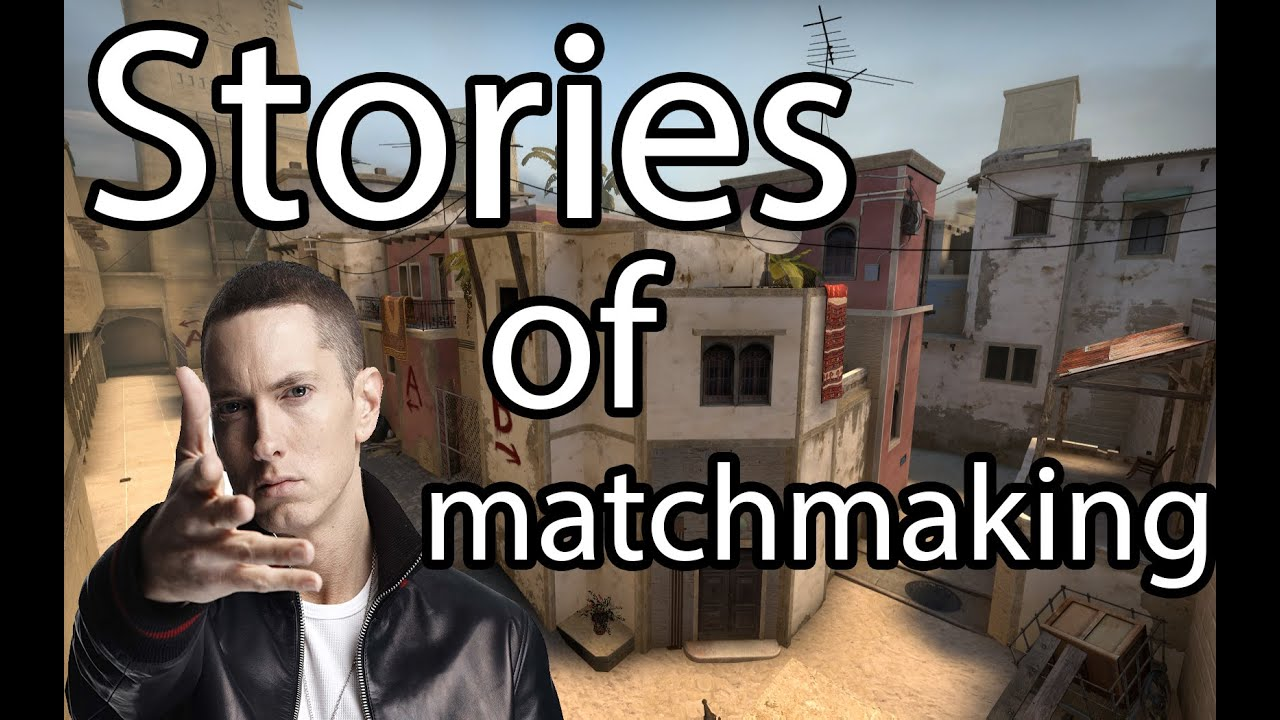 match making stories