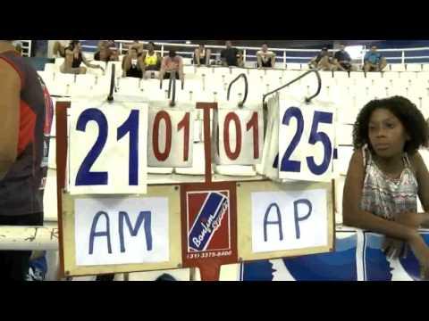 Esporte Amazônia | Final da Copa Amazônia de Vôleibol 2015