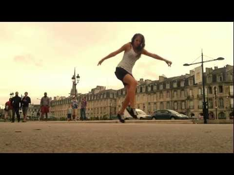 DnB STEP à Bordeaux:)