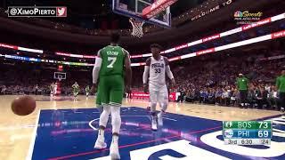 Boston Celtics vs Philadelphia Sixers Full Game Highlights October 6 6ce954f2e