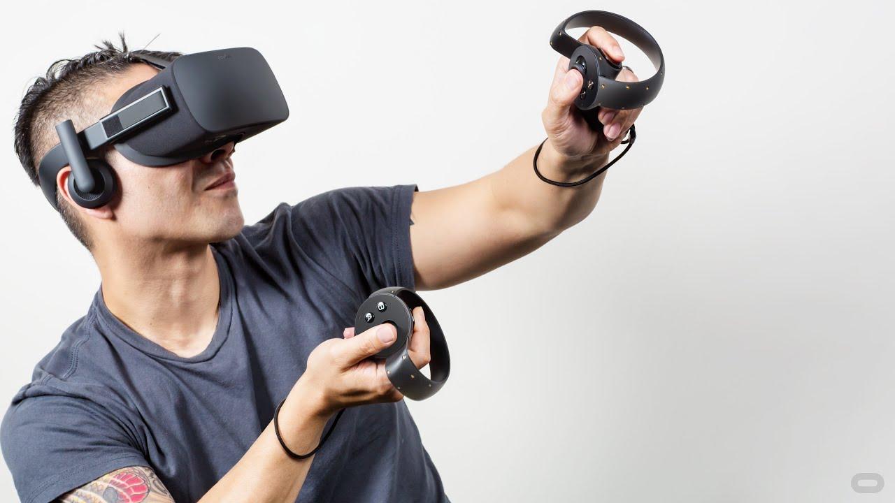 Los Mejores Juegos Para Oculus Rift En Su Lanzamiento Realidad