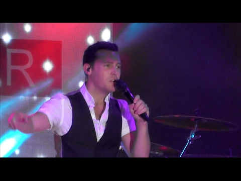 Nathan Carter | Shook Me All Night Long | I Hear You Knocking | Rocking All Over The World | Full HD
