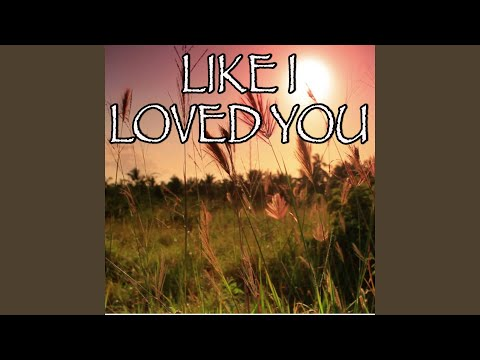Like I Loved You  Tribute to Brett Young