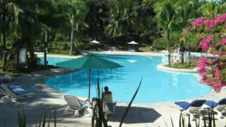 Alegre Beach Resort in Cebu, Philippines