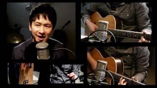 """我的秘密- 鄧紫棋- G.E.M. """"My Secret"""" (Gerald Ko 高豪力 Cover)"""